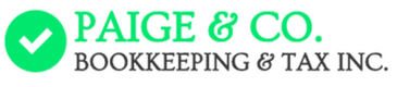 Paige & Co. Bookkeeping & Tax Inc., Lake Country, BC